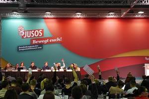 Plenum des BuKo15