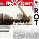 MorgenRot, November 2011